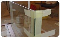 герметик для аквариума